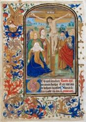 middeleeuws-getijdenboek